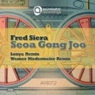 Fred Siera - Seoa Gong Joo  (Lonya Remix)
