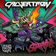 Calvertron & Wayne A - Cyanide  (Original Mix)
