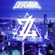 Leventina - Hear Me  (Original Mix)