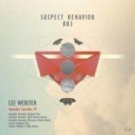Lee Webster - Cuntrol  (Mahony & Bog Remix)