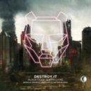 Drivepilot, Black Tiger Sex Machine - Destroy It  (Drivepilot Remix)