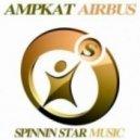 Ampkat - Airbus  (Original Mix)