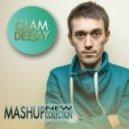 Edwin Starr vs. D-Jastic, Funkastarz - War  (Glam DeeJay vs DJ Abizon Mashup)