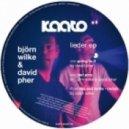 Bjorn Wilke, David Pher - Lied Eins  (Original Mix)