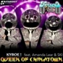 Frisco Disco feat. Amanda Lear & Ski - Queen of Chinatown  (Gary Caos Radio Edit)