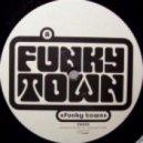 Big Bang Breaks - Funky Town ()
