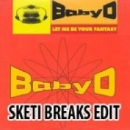 Baby D - Let Me Be your Fantasy  (Sketi Breaks Edit)
