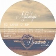 Mikalogic - 82 Love U  (Skerdi M. & Angelo M. Remix)