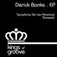 Derick Banks - Domeda  (Original Mix)
