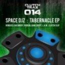 Space DJz - Earthquake Device  (Bas Mooy Remix)