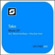 Tako - Shreder  (Abnormal Boyz Remix)