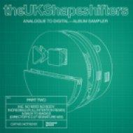 The Shapeshifters - No Need No Body  (Original Mix)