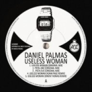 Daniel Palmas - Useless Woman  (Adam Page Remix)
