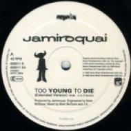 Jamiroquai - Too Young to Die  (Al Pack Remix)