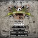 Kantyze - Fish Eye ()