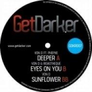 Riskotheque, Von D - Eyes On You  (Original Mix)