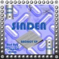 Sinden - Bad Boy  (Jook 10 remix)