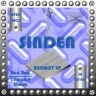 Sinden - Tempest Storm  (Original Mix)