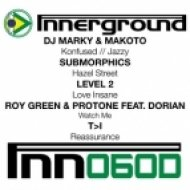 Roy Green & Protone - Watch Me  (feat Dorian)