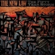 The New Law - Blood Red Sky ()
