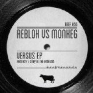 Reblok - Fantasy  (Original Mix)