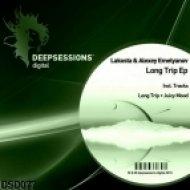 Lakosta, Alexey Emelyanov - Long Trip  (Original Mix)