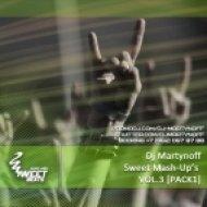 Army Of Lovers - Sexual Revolution  (Dj Martynoff mashup)