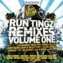 Run Tingz Cru - Sweet Sunshine  (Feat Topcat - Dossa Remix)