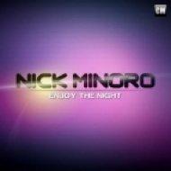 NICK MINORO - Timechaser  (Original Radio Mix)
