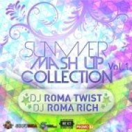 Shabba Ranks vs. Albert Neve - Love You No More  (Dj Roma Rich & Roma TwiST Mash Up 2k13)