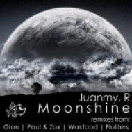 Juanmy.R - Moonshine  (Gion Remix)