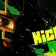 Mr. Straightface - Kickass   ()