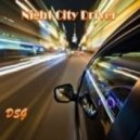 DSG - Night City Driver ()
