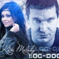 K.Melody feat. Loc-Dog - За тобой ()