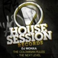 DJ Monxa - Save My Soul  (Original Mix)