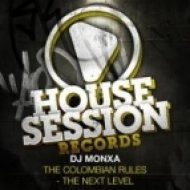 Santiago Moreno, DJ Monxa - The Hit  (Original Mix)