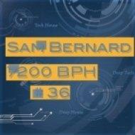 Sam Bernard - 7200 BPH # 36 ()