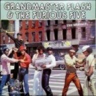 Grandmaster Flash and the Furious Five - The Message  (Artenvielfalt vs Topdawgz Mashup)