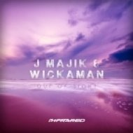 J Majik & Wickaman  - Right Now  (feat. Kate Loveridge - Original Mix)