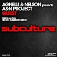 Agnelli And Nelson Presents A N Project - Quest   (Original Mix)