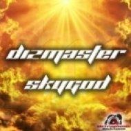 Dizmaster - Skygod  (Frank Dueffel Remix)