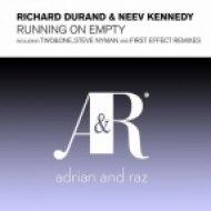 Richard Durand & Neev Kennedy - Running On Empty  (Steve Nyman Remix)