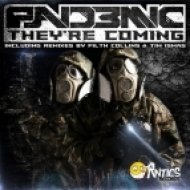 Pand3mic - They\'re Coming ()