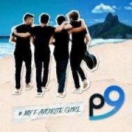 P9 - My Favorite Girl  (Mister Jam Club Mix)