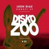 Leon Diaz - Whip It  (Original Mix)