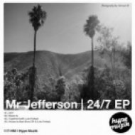 Mr Jefferson, Brun Off, Lui Portaz - House Is...  (Original Mix)