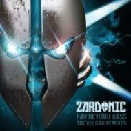 Zardonic & Memtrix & Cooh & No Money - Cut Raw  (C-Netik & Fragz remix)