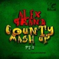 Macklemore feat. Ryan Lewis vs Man-Ro - Thrift Shop  (Alex Grand Mash-Up)