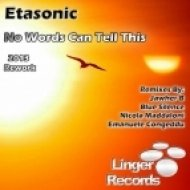 Etasonic - No Words Can Tell This  (Emanuele Congeddu\'s Emotional Touch)