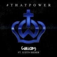 Will.i.Am feat Justin Bieber - #thatPOWER  (Damien Le Roy Remix)